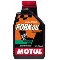 Масло для вилок Motul Fork Oil Expert Medium 10W 1L