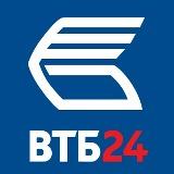 карта ВТБ24
